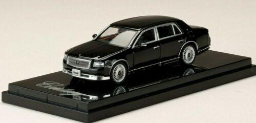 Hobby Japan 1//64 Toyota Century UWG60 Eternal Black Kamui 神威 かむい HJ641019BK