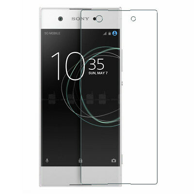 Sony Xperia XA1 High Quality Tempered Glass Screen Protector from Canada