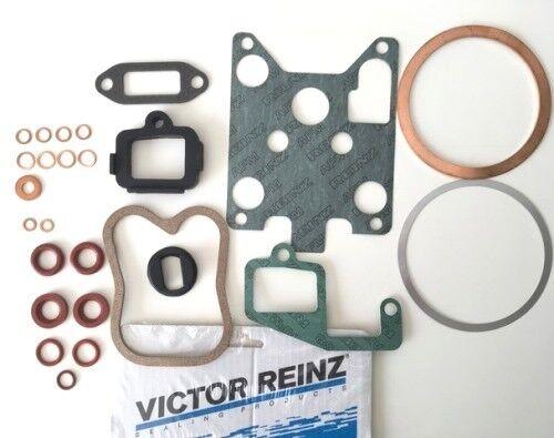 Dichtsatz Zylinderkopfdichtung je Zylinder für Motrak S8 S16 Deutz F2L410 F2L411
