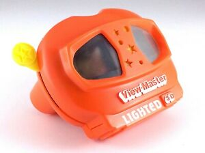 View-Master-3D-Dimension-Viewer-Lighted-Red-Stars-L244