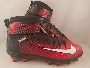 online retailer 7b0cc 74a4f Image is loading Nike-LunarBeast-Elite-TD-PF-Football-Cleats-Men-
