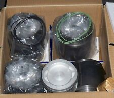 Kolben Zylinder 2,1 Liter WBX  DJ für VW Bus Bulli T3 82KW 112PS  Wasserboxer