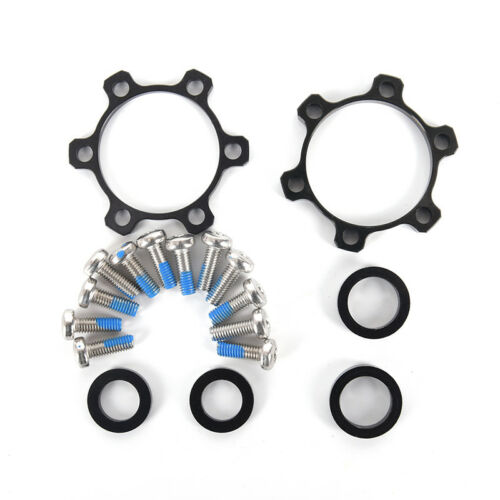 1Set Alloy Bike Hub Adapter Bicycle Boost Spacing Boost Fork Conversion Kit NS