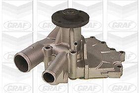 PA660 GRAF Pompe à eau pour NISSAN SERENA (C23)