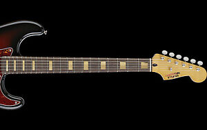 Block-Inlay-Fret-Markers-Stickers-Gold-Chrome-Les-Paul-Blocks-for-Any-Guitar
