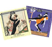 VINTAGE TEA DANCE MULTIBUY 2 x Vintage Tea Party Music CDs. Perfect Atmosphere