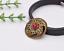 10X-Western-3D-Flower-Turquoise-Conchos-For-Leather-Craft-Bag-Belt-Purse-Decor miniature 23