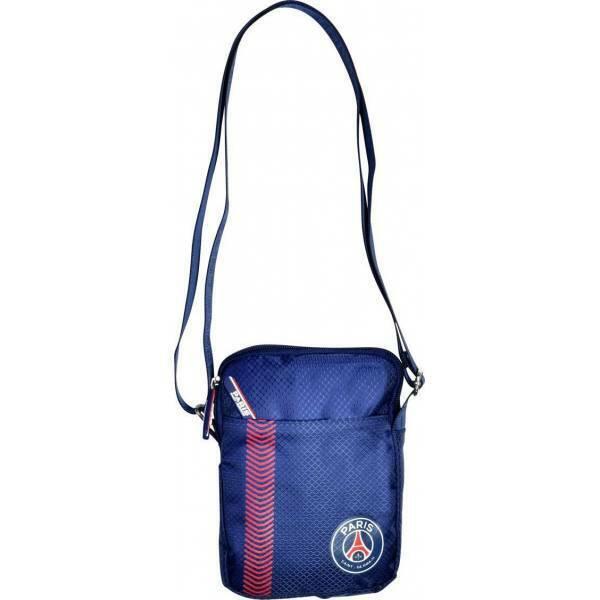 Sacoche bandoulière PSG Sac bandoulière homme Paris Saint-Germain PSG