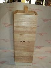 T & G Woodware Tono 2 COLLEZIONE Pasta Barattolo Nuovo con Scatola