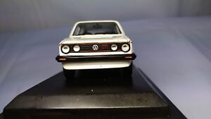 1-43-Diecast-Detailed-Model-Volkswagen-VW-Golf-MK1-GTI-1-6-White-German-Car-Toy