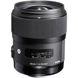 Brand-new-Sigma-35mm-f-1-4-DG-HSM-Art-Lens-for-80D-90D-800D-7D2
