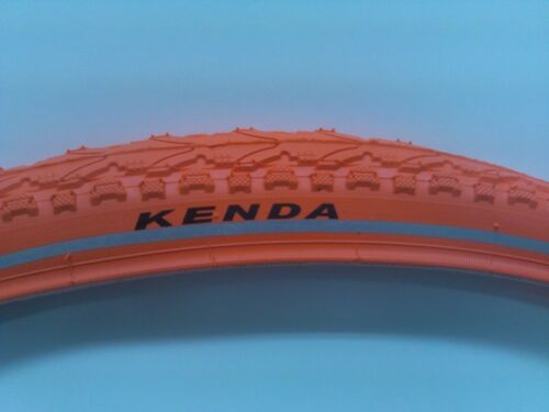 "K-935 viele Farben KENDA Khan Reflex Drahtreifen Fahrradreifen 28/"""
