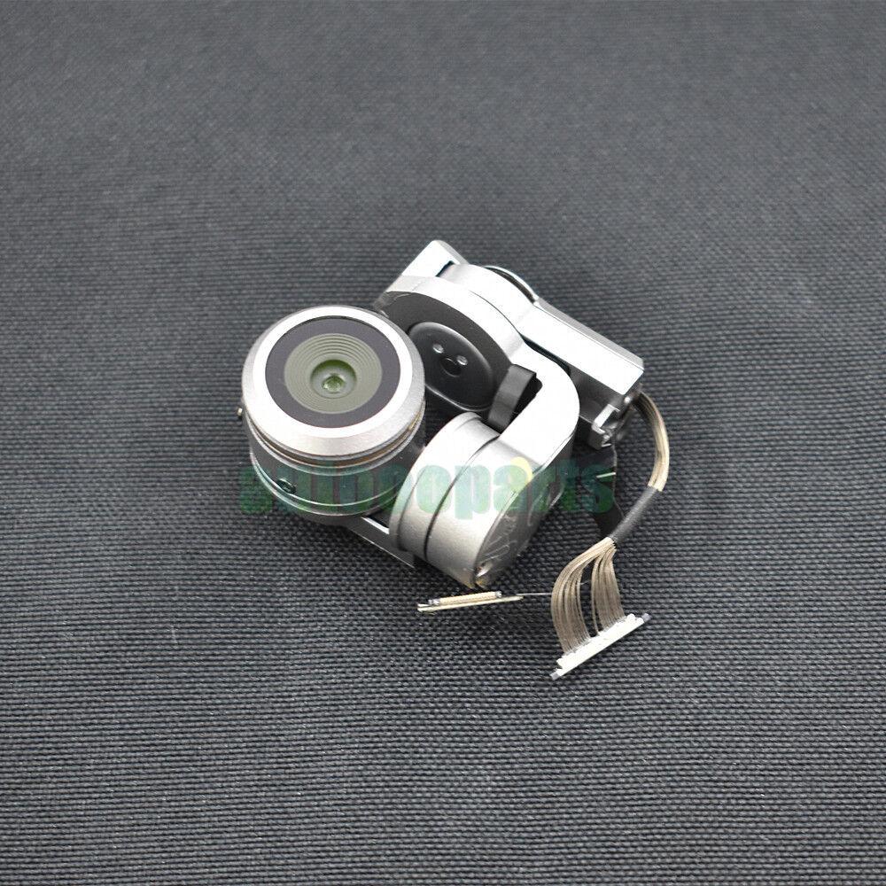 Authentische dji mavic pro kardan auf kamera - versammlung, 4k - video - kamera und kardan auf