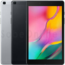 """Samsung Galaxy Tab A 8"""" 32GB SM-T290 Wi-Fi, 8"""" inches - Black , Silver"""