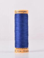 Gutermann Hemming Thread Sewing Polyester Brown Skala U151 10000m Cone 452