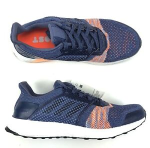 9350d252f  190 Adidas Ultra Boost ST Running Women s Athletic Shoe CQ2133 Size ...