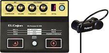 ROLAND EC10M Processore per Cajon con Microfono a Clip