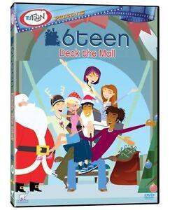 6Teen-Deck-The-Mall-New-DVD