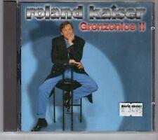 (GK823) Roland Kalser, Grenzenlos 2 - 1998 CD