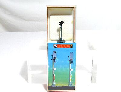 Romantico Arnold 7610 N Segnale Luminoso Segnale Elettrico Conf. Orig.