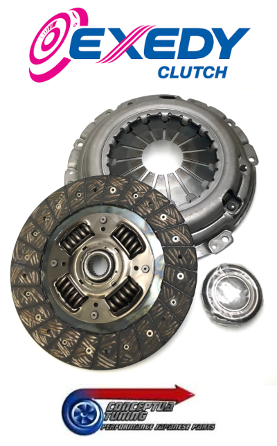 Exedy clutch kit estándar de reemplazo-para PS13 PS13 PS13 Silvia SR20DET 6af6c0
