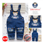 26-style-Kids-Baby-Boys-Girls-Overalls-Denim-Pants-Cartoon-Jeans-Casual-Jumpers thumbnail 48