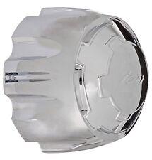 NEW ION 138 158 8 LUG C1683 C1683-CAP LG 552580F-4 WHEEL RIM CHROME CENTER CAP
