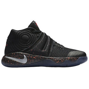 best service df1a5 0076c ... Nike-Kyrie-2-Ps-Basketball-Chaussures-11C-Noir-