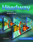 New Headway: Advanced: Student's Book: Six-level general English course by John Soars, Liz Soars (Paperback, 2003)