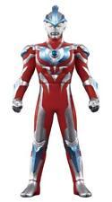 Bandai Ultra Man Hero 500 Series 11 Ultraman Ginga Sofvi Soft Urban Vinyl Figure