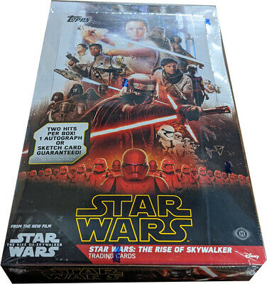 Star Wars Episode 1 Widevision Series 1 Factory Sealed Hobby Pack