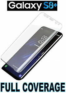 FULL-COVERAGE-100-HD-SCREEN-PROTECTOR-COVER-TPU-FILM-SAMSUNG-GALAXY-S8-PLUS-S8