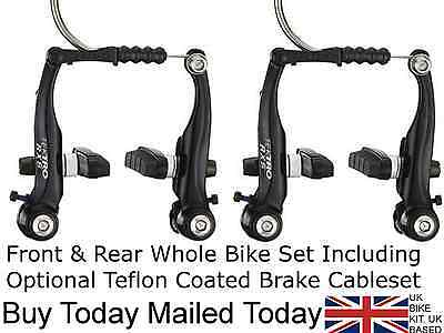 Tektro RX 5 Mini V-Type Brake Front or Rear Black