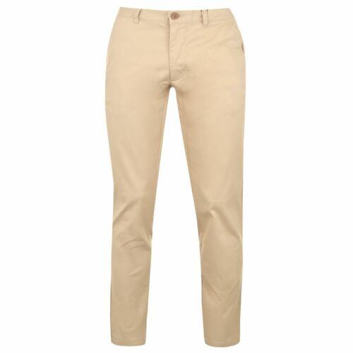 Howick Homme FRA cas Chino DF93 Chino Pantalon Pantalon