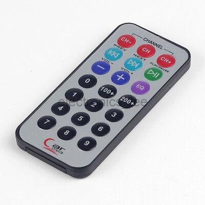21 Keys IR Infrared Remote Controllor for Raspberry Pi 3  model B Arduino
