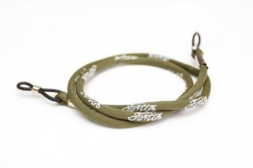 Olive Green Lanyard Fortis Carp Fishing Polarised Sunglasses
