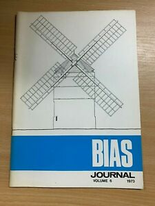 1973-Bristol-Industriel-Archeologiques-Society-Biais-Journal-Grand-Mag-6
