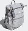 Brand-New-Adidas-Gym-Yoga-Travel-Laptop-Backpack-Rose-Gold-Pulls-Yoga-Mat-Straps thumbnail 1