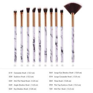 1-conjunto-de-marmol-Conjunto-de-Pinceles-para-Maquillaje-Mezcla-De-Polvo-Facial-Cepillo-de-la