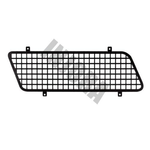 Guard Window Mesh Protective Net for 1//10 RC Crawler TRAXXAS TRX4 Ford Bronco