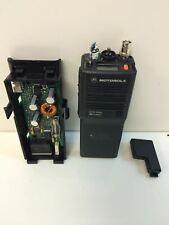 Motorola Mts 2000 Flashport Ho1ucd6pw1bn Two Way Radio Working Ships Free