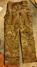 Carinthia Royal Marines Goretex Cold Weather Trousers Medium British Army UKSF
