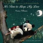 It's Time to Sleep, My Love by Eric Metaxas (Board book)