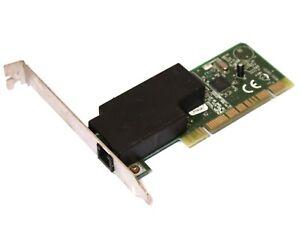 Conexant RD01-D850 56K V.92 - PCI Data Fax Modem [5752]
