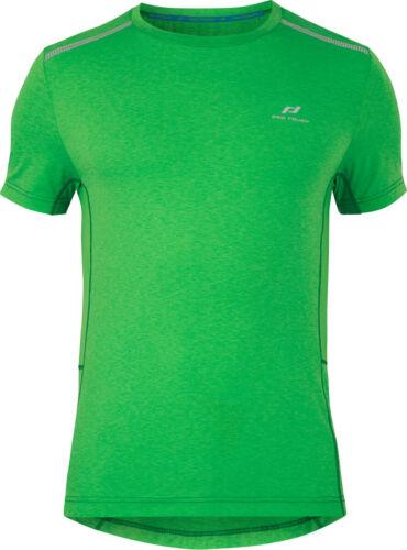 PRO TOUCH Herren Stretch Sport Running Laufshirt AINO Shirt 302169 904 DRY PLUS
