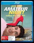 Amateur Night (Blu-ray, 2016)