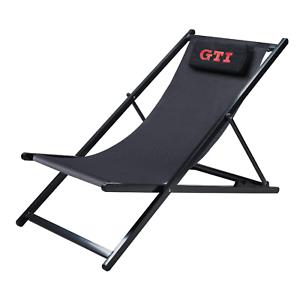 GTI-Liegestuhl