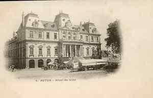 71-cpa-AUTUN-L-039-Hotel-de-Ville