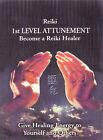 Reiki - 1st Level Attunement (DVD, 2004)