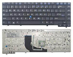 Details about New Replacement HP Compaq 6910P Point Stick 418910-001 Laptop  Keyboard UK Black